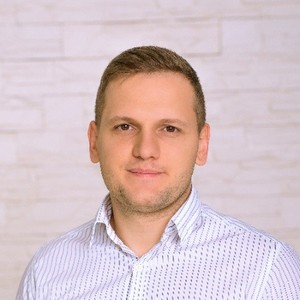 Vladyslav Kolesov profile picture