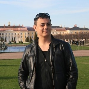 Ivan Novosiolov profile picture