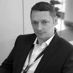 Aleksey Suchkov profile picture