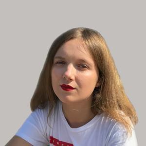 DARIA SHYSHKO profile picture