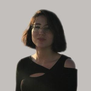 KRISTINA KUBAYATI profile picture