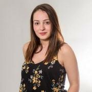 MARIAM NOZADZE profile picture