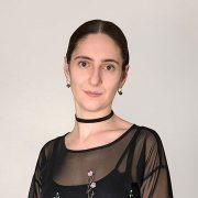 LILI KVINIKADZE profile picture