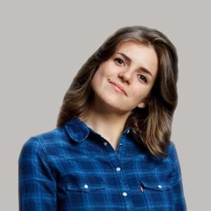 OLHA RIMAR profile picture