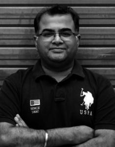 Krishanu Singhal profile picture