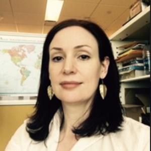 Julie Pewitt profile picture