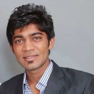 Devendra Rabadia profile picture