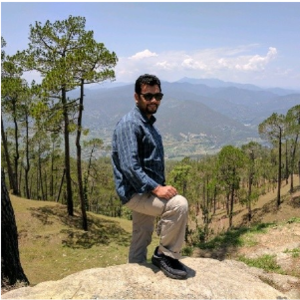 Navin Singh profile picture