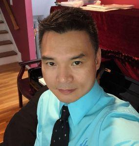David Lin profile picture