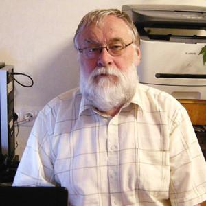 Vasiliy Gordeev profile picture