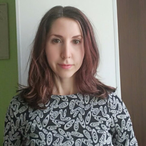 Irina Belyaeva profile picture