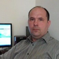 Borys Balinskyi profile picture