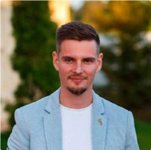 Egor Buravtsov profile picture