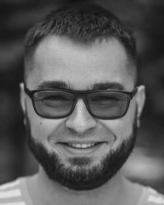 Vlad Darmenko profile picture