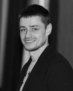 Vadym Hrusha profile picture