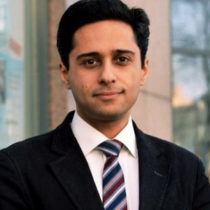 Ahmad Piraiee profile picture