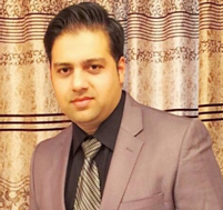 Sohaib Syed profile picture