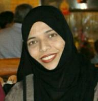 Nazia Nakhwa profile picture