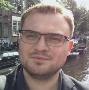 Alexandru Tudorache profile picture