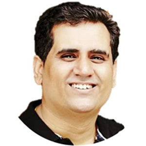 Raman Bansal profile picture