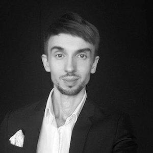 Gleb Raskin profile picture