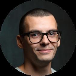 ALEKSEY LADUTSKA profile picture