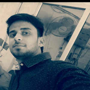 Abhishek Bhadauria profile picture