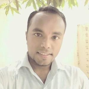 Mahendra K.  Nishad profile picture