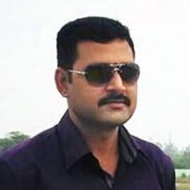 Sunil K.Yadav profile picture