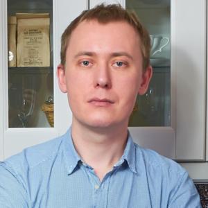 Igor Pletenev profile picture