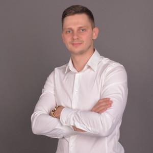 Maksym Lavrinenko profile picture