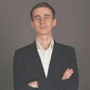 Vadim Lashkov profile picture