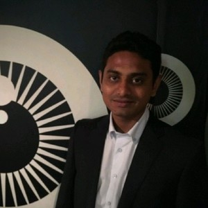 Purushotham Maralappa profile picture