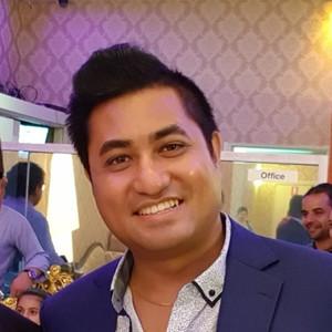 Sudhir Shrestha profile picture