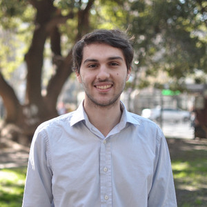 Santiago Sabater profile picture