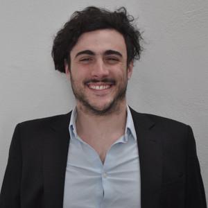 Ariel Bucher profile picture