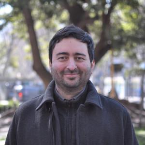 Luis Aguirre profile picture