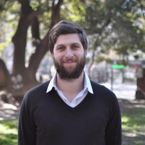 Ariel Escandarani profile picture