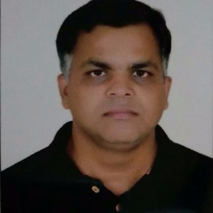 Deep Ranjan Gupta profile picture