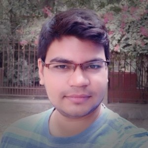 Abhishek Chaudhary profile picture