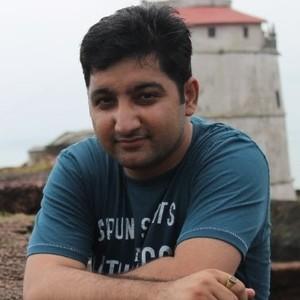 Jeewan Joshi profile picture
