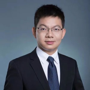 Huang Huanyu profile picture