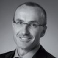 Dr. jur. Frank Zindel profile picture