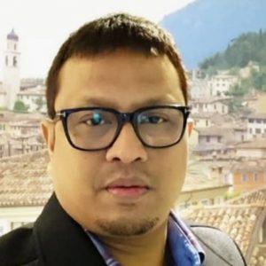Omar Hj Ibrahim profile picture