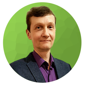 Vladimir Pomogalov profile picture