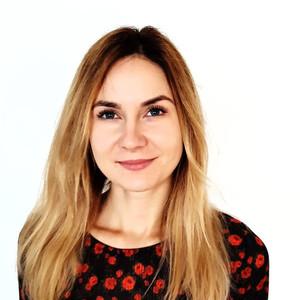 Joanna Rynarzewska profile picture
