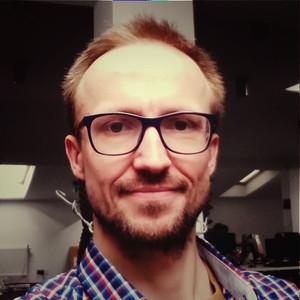 Maciej Gasowski profile picture
