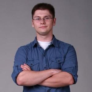 Alexey Markarov profile picture