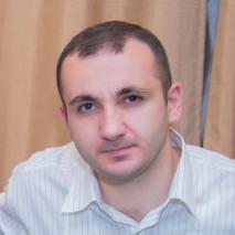 Rafayel Alaverdya profile picture