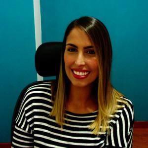 Maria Alejandra Uribe profile picture